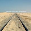 Stazione ferroviaria, Nouadhibou