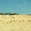 Treno della Snim, Nouadhibou