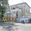 San Sergio, Mosca