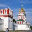 Monastero Novodevicj  (Monastero delle Vergini), Mosca
