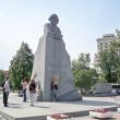 Marx (Piazza dei teatri), Mosca