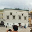 Piazza delle Cattedrali, Mosca