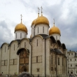 Cattedrale della Dormizione, Mosca