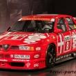 155-V6-TI al Museo dell'Alfa Romeo, Arese