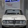 2600SPRINT al Museo dell'Alfa Romeo, Arese