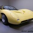332 SPECIALE al Museo dell'Alfa Romeo, Arese