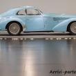 8C-2900-B-LUNGO al Museo dell'Alfa Romeo, Arese