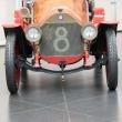 A.L.F.A 15-HP-CORSA al Museo dell'Alfa Romeo, Arese