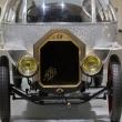 A.L.F.A. 4060 HP AERODINAMICA al Museo dell'Alfa Romeo, Arese