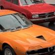 Alfa Montreal al Museo dell'Alfa Romeo, Arese