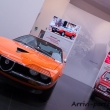 Alfa Montreal e Alfa Sud al Museo dell'Alfa Romeo, Arese