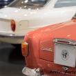 Baule della Gilulietta al Museo dell'Alfa Romeo, Arese