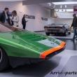 Carabo al Museo dell'Alfa Romeo, Arese