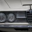 Fanali della 2600SPRINT al Museo dell'Alfa Romeo, Arese