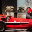 """GP-TIPO-159-""""ALFETTA"""" al Museo dell'Alfa Romeo, Arese"""