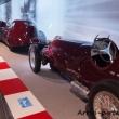 GP TIPO C 12C al Museo dell'Alfa Romeo, Arese