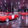 Giulia Sprint GTA al Museo dell'Alfa Romeo, Arese