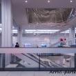 Interno del Museo dell'Alfa Romeo, Arese