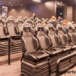 Sala Cinema 4D al Museo dell'Alfa Romeo, Arese