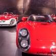 TIPO 332 DAYTONA al Museo dell'Alfa Romeo, Arese