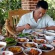 Cucina tipica, Myanmar