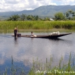 Presso il lago Inle, Myanmar