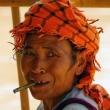 Sguardi, Myanmar