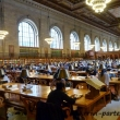 Biblioteca pubblica, New York city