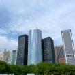 Grattacieli, New York city