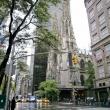 Per le strade di New York city