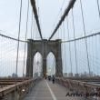 Ponte di Brooklyn, New York city