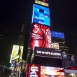 Times Square, New York city