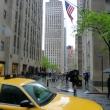 Yellow Cab, New York city