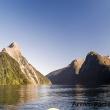 Fiordo di Milford Sound, Nuova Zelanda