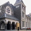 Museo dell'antartide presso Christchurch, Nuova Zelanda