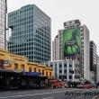 Per le strade di Auckland, Nuova Zelanda