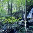 Cascata presso gli Orridi di Uriezzo, Piemonte
