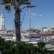 Barche presso il porto, Rimini
