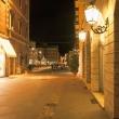 Corso d'Augusto, Rimini