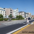 Lungomare, Rimini