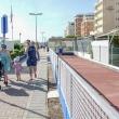 Passeggio, Rimini