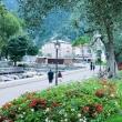 Giardini sul lungolago di Riva del Garda, Trentino - Alto Adige