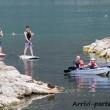 Kayak nei pressi di Riva del Garda, Trentino - Alto Adige