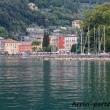Vista dal lago di Riva del Garda, Trentino - Alto Adige