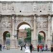 Arco di Costantino, Roma