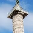 Colonna di Marco Aurelio, Roma