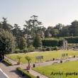 Cupola di San Pietro e giardini, Città del Vaticano