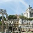 Fori Imperiali e Altare della Patria, Roma