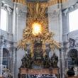 Interno della Basilica di San Pietro, Città del Vaticano