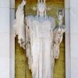 La tomba del Milite Ignoto presso il Vittoriano, Roma